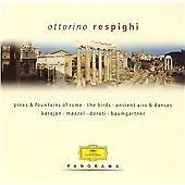 Panorama - Respighi, London Symphony Orchestra, Very Good