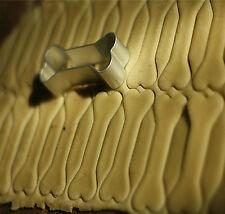 Aluminium Kitchen Bone Shape Cookie Cake Decorating Cutter Tin Baking Mould