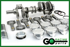 """LS SERIES COMPLETE  LM7 / L59 / LM4 FORGED 4.000"""" 362 STROKER KIT"""