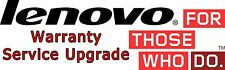 Lenovo ThinkPad Edge 13/14/15 3 Year Warranty Services Upgrade Pack E430 E520