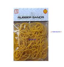 Jumbo Pack 250pcs fasce elastiche elastici ideale per la casa, scuola & Ufficio