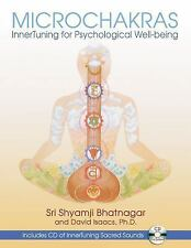 NEW - Microchakras: InnerTuning for Psychological Well-being