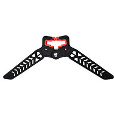 3D Archery Compound Bows Kick Stand Holder Bracket Legs Targets Shooting Hunting