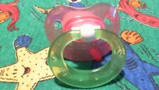 JANUARY SPECIAL  ADULT BABY PACIFIER  FOR YOUR BIG BABY