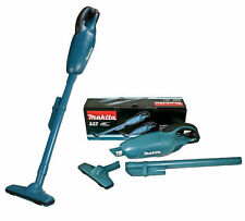Bagless Vacuum Makita 18V LXT Li-ion Cordless Carpet Cleaner Hoover Power Tools