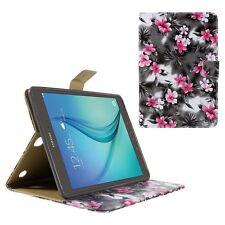 Tablet-Hülle/Tasche zu Samsung Galaxy Tab A 9.7 / SM-T550 Flip Case B35 Schwarz