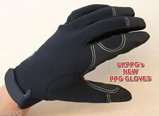 Flying Gloves For Paramotor Paraglider Paramotoring Gliding Hangliding, X-Large