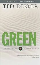 Green : The Beginning and the End Bk. 4 by Ted Dekker (2010, Hardcover, Large...