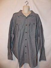 mens ecko unltd button front wild life shirt 4XL nwt  $59.50
