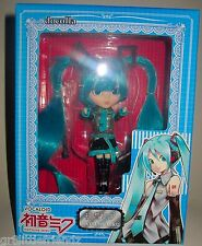 Docolla Vocaloid Little Pullip Hatsune Miku 5-Inch Doll in Original Package