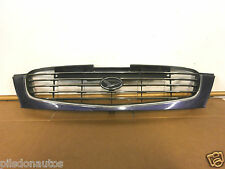 DAIHATSU TERIOS 1998 GRILL ,PAINT CODE NG1 WITH CHROME EFFECT
