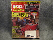 Rod & Custom Magazine July 1995 Vol 29 No. 7 How to Install Power Windows