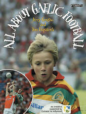 All About Gaelic Football (v. 1)-ExLibrary