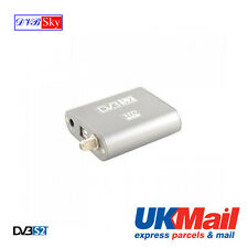 Dvbsky S960 Full HD 1080p DVB-S2 / DVB-S USB Digital TV satellitare Sintonizzatore USB NUOVO