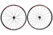 Fulcrum Racing 7 Road Bike Wheel Set Aluminum Clincher 10s Shimano Cycling
