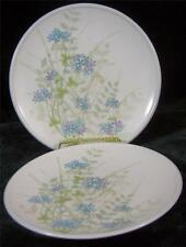 Pair of - NORITAKE - BEWITCH - SALAD PLATES