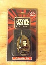 Star Wars Episode 1 Collectible Pin Obi-Wan Kenobi