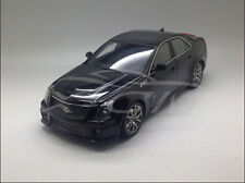 1:18 Kyosho Cadillac CTS-V Die Cast Model Black