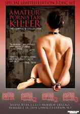 Amateur Porn Star Killer: The Complete Collection .