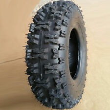4.10-6 Snow Blower thrower TIRE  Americana 410-6 4.10x6 410x6 A398 Snow Pro NHS