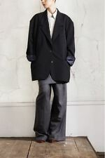 SOLD OUT !!! MAISON MARTIN MARGIELA FOR H&M OVERSIZED BLAZER JACKET ONE SIZE