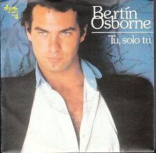 9915 BERTIN OSBORNE  TU SOLO TU