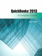 QuickBooks Pro 2013: A Complete Course (14th Edition)-ExLibrary