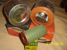 2 Luftfilter + Ölfilter BMW E115 NK 1600GT 1600 1800 Ti SA 2000CS 2000 Tii TiLux