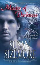 Master of Darkness (Primes Series, Book 4)