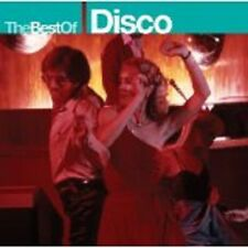 Best of Disco - Various Artist - New Factory Sealed CD