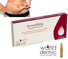 Phosphatidylcholine- Remolding- No Needle Mesotherapy - New Mesoterapia- 10x5ml