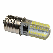 HQRP 110V E17 Silicone Crystal Dimmable LED Bulb for LG 6912W1Z004B Microwave