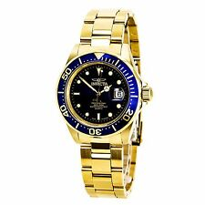 Invicta 9312 Men's Pro Diver Blue Dial Swiss Watch
