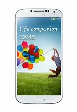 Samsung Galaxy S4 I337 16GB 4G LTE AT&T Unlocked GSM Android Cell Phone - White
