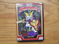 Superior Defender Gundam Force - Vol. 2: New Allies (DVD, 2004)