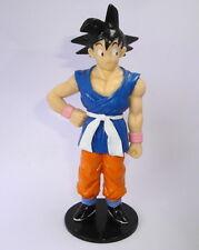Figurine Dragon ball GT série Atlas French figure n°12  San Goku Adulte  13cm