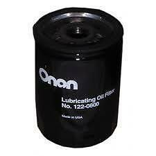 Oil Filter for Onan NHE NHM NH NHL Model Generators