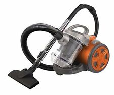 QUEST 1000W POWERFUL CYCLONIC CYLINDER BAGLESS VACUUM CLEANER CARPET HOOVER NEW