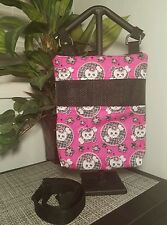 Xlarge Sugar Glider Travel/Bonding Pouch/Bag Small Animal