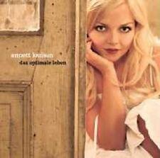 "ANNETT LOUISAN ""DAS OPTIMALE LEBEN"" CD NEUWARE"