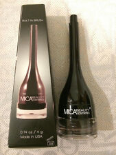 Gel Eyeliner Black Mineral Makeup Mica Beauty Micabeauty Micabella Authentic New