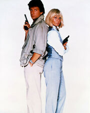 Dempsey and Makepeace [Cast] (17366) 8x10 Photo