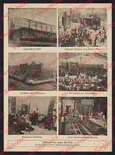 Muda babelsberg vidrio-atelier rodaje circo kulissenbau Potsdam 1918!!!