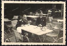 Trier-Casino-Lager-1939/40-Wehrmacht-Luftwaffe-Flugabwehr-Beobachter-Personal-34