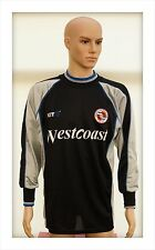 Rare Reading FC Replica Padded Goalkeepers Shirt 2001-03. Size M. No Reserve!