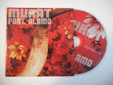 JEAN LOUIS MURAT : FORT ALAMO [ CD SINGLE PORT GRATUIT ]