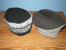 2 Women's Winter Hats Berets - Diva Brand