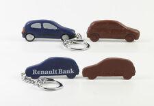 Ranault Bank === 2 x Auto Werbefigur Reklame Anhänger