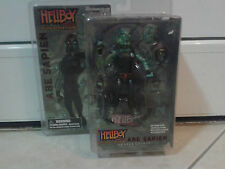 New Hot HELLBOY ABE SAPIEN animated  figure gentle giant ii rare statue toys