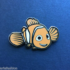 Nemo Smiling Finding Nemo Disney Pin 79061